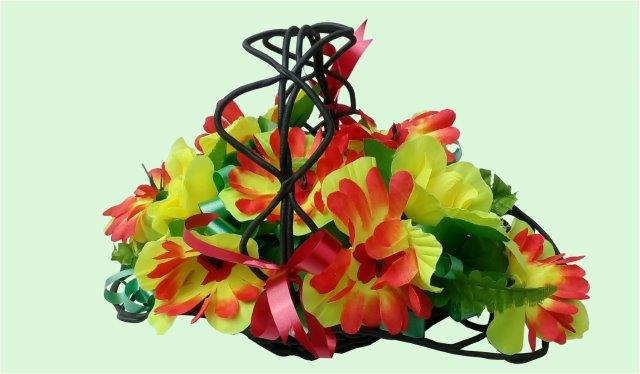Arrangements: Large Basket