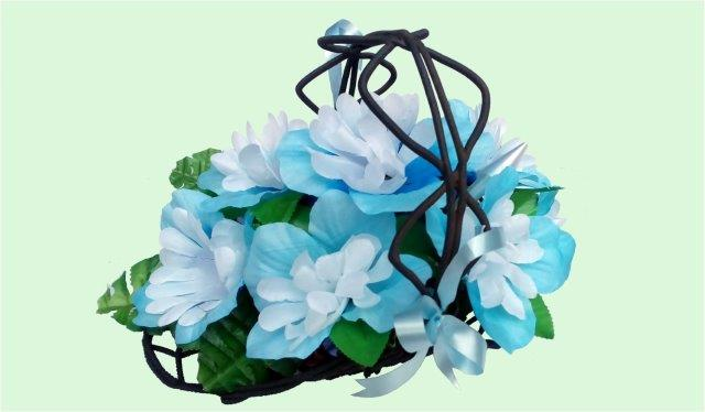 Arrangements: Medium Basket