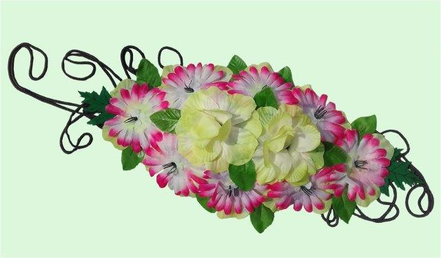 Spray Wreaths: 70cm Elegance Spray