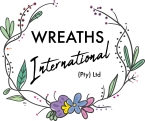 Wreaths International Logo